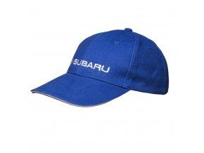 Kšiltovka Subaru