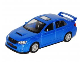 RMZ City Subaru WRX 2